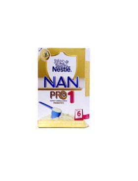 NESTLE NAN PRO 1ggg