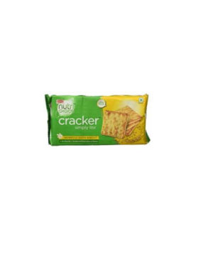 BRITANNIA NUTRI CHOICE SIMPLY LITE CRACKER 300GM
