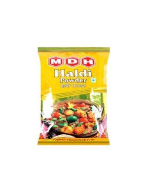 MDH HALDI POWDER 100 gx