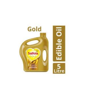 SAFFOLA GOLD 5L