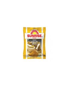 SUNRISE HALDI POWDER Turmeric