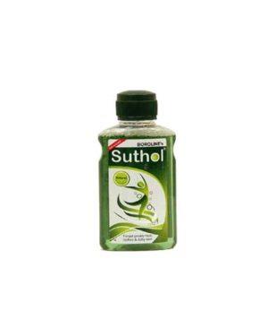 Borolines Suthol Antisepti