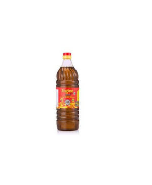 ENGINE MUSTARD OIL Bottle