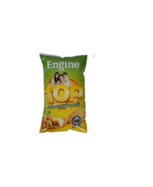 ENGINE SOYA OIL. 1 LTR