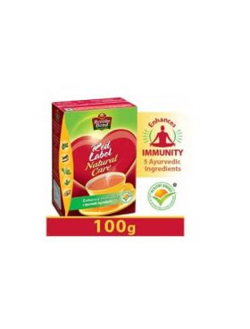 RED LABEL NATURAL CARE 100 gm