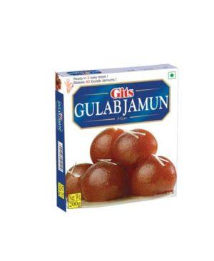 GITS GULAB JAMUN 300 GMvv