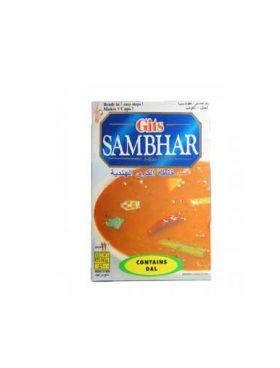 GITS SAMBHAR 100 GMcc