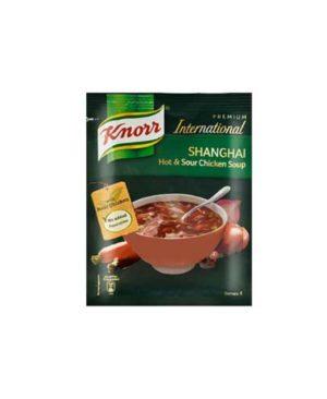 KNORR SHANGHAI 38 GMfffffff