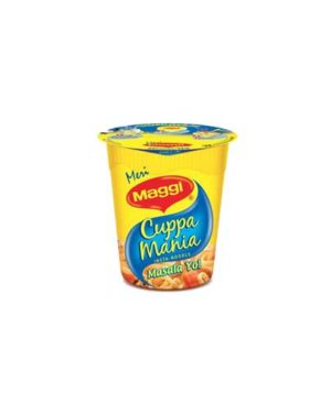 Maggi MASALA CUPPA noodles